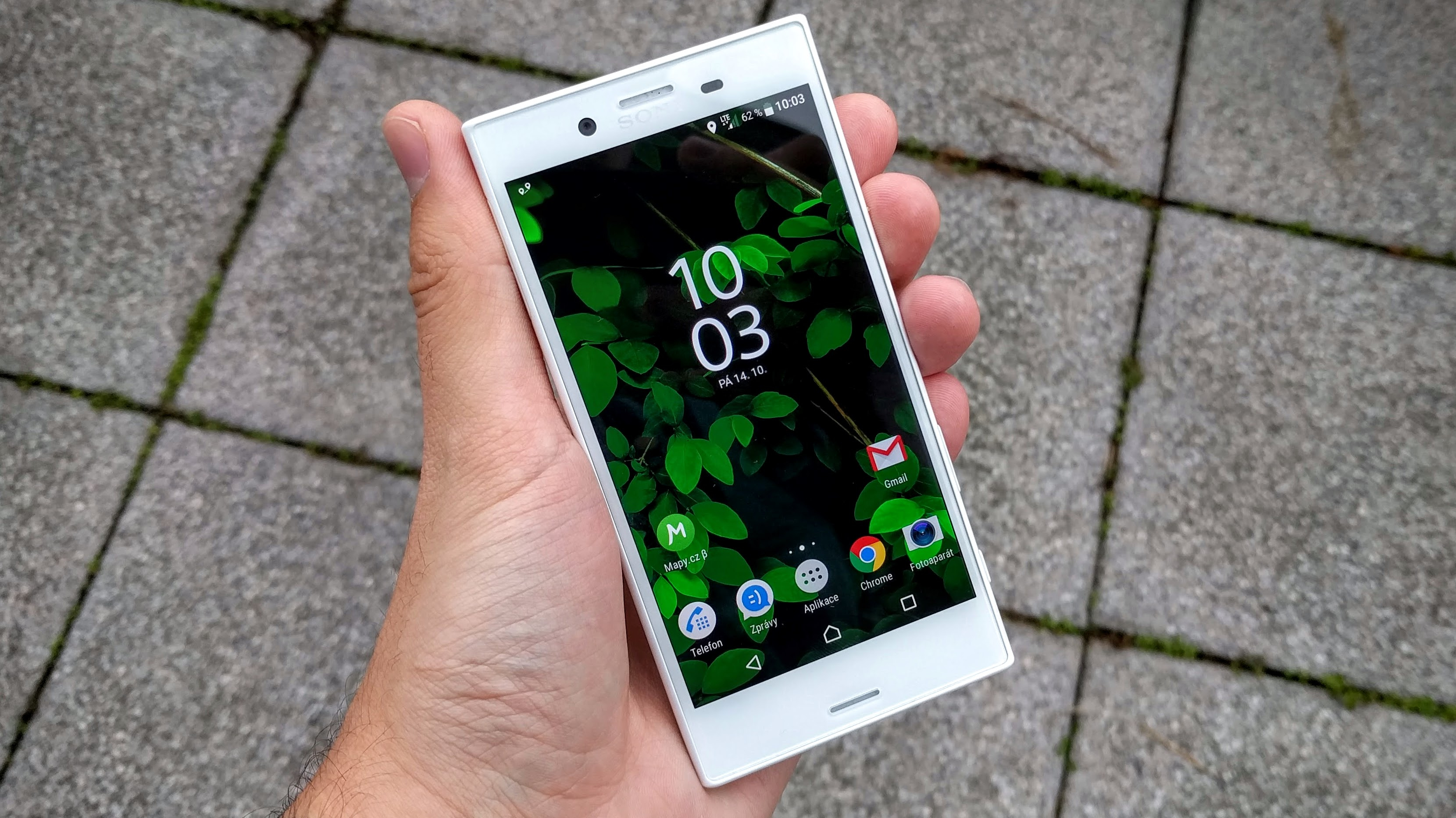 Sony Xperia X Compact – kandidát na bestseller? [recenze]
