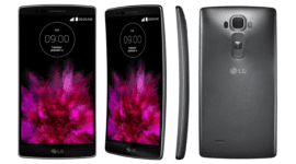LG G Flex 2 dostává Android 6 Marshmallow