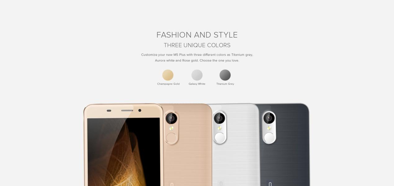 Leagoo M5 Plus – nový král levných smartphonů? [sponzorovaný článek]