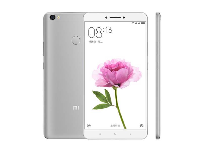 Xiaomi oznámilo model Mi Max Prime