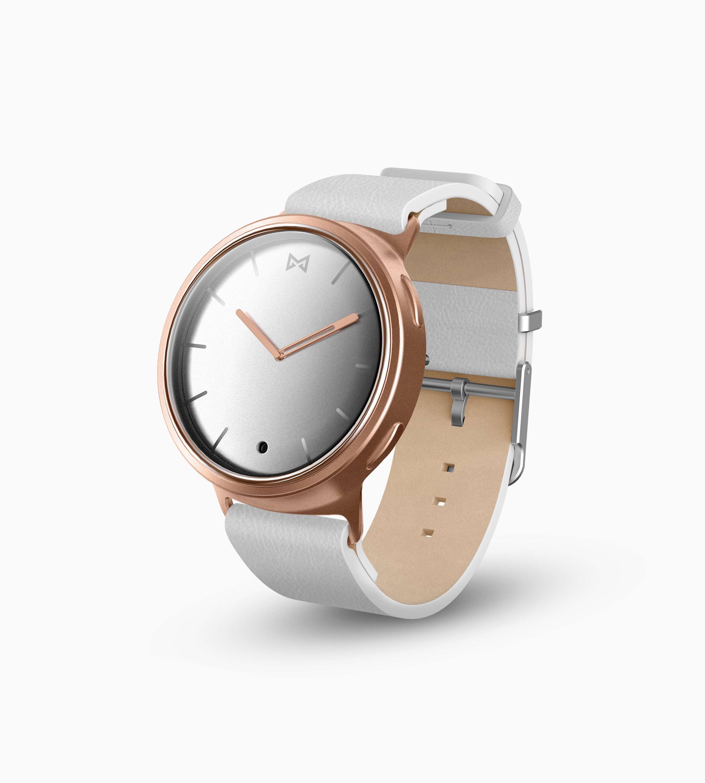Misfit Phase – jednoduché hodinky s fitness funkcemi