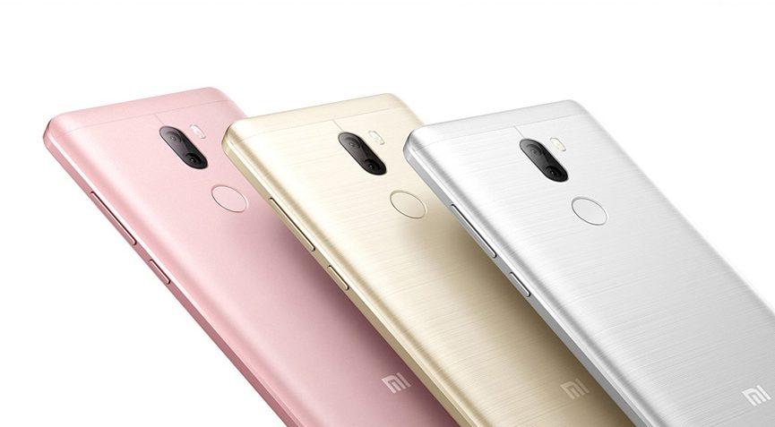Xiaomi Mi5s a Mi5s Plus již skladem za výhodnou cenu [sponzorovaný článek]
