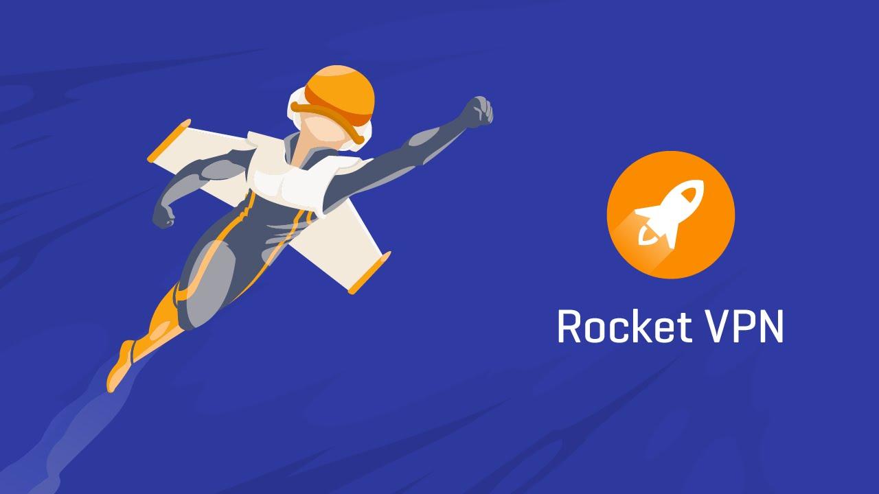 Rocket VPN chrání nejen vaši bezpečnost, ale také vám šetří mobilní data [sponzorovaný článek]