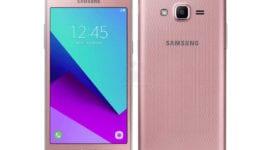 Samsung ukázal nový Galaxy Grand Prime Plus (Galaxy J2 Prime)