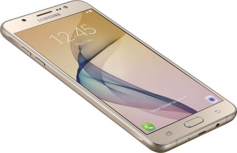 Samsung představil Galaxy On8