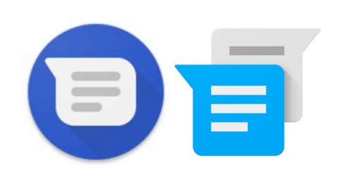 Google Messenger 2.0 se začíná šířit