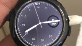 """Hodinky HTC """"Halfbreak"""" s Android Wear na fotkách [aktualizováno]"""