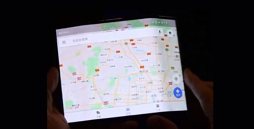 Xiaomi se chlubí ohebným smartphonem [aktualizováno]