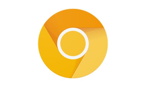 Chrome Canary v Obchodě Play