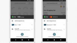 Google navazuje spolupráci s Visa a Mastercard