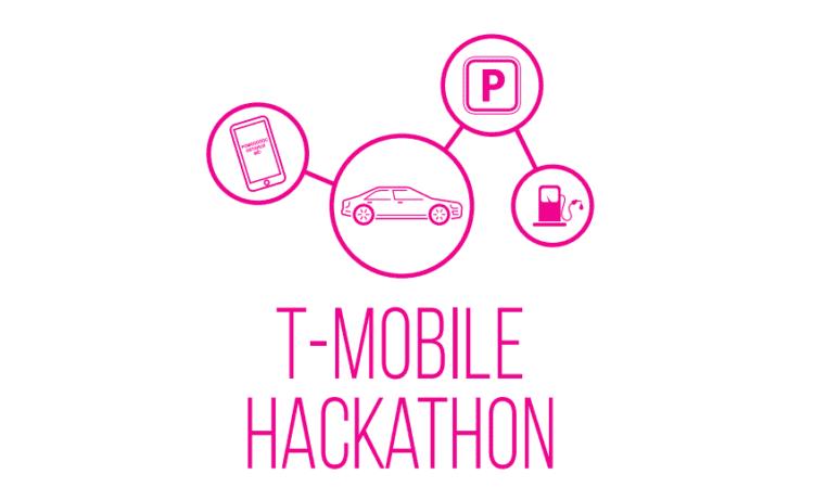 T-Mobile hackathon