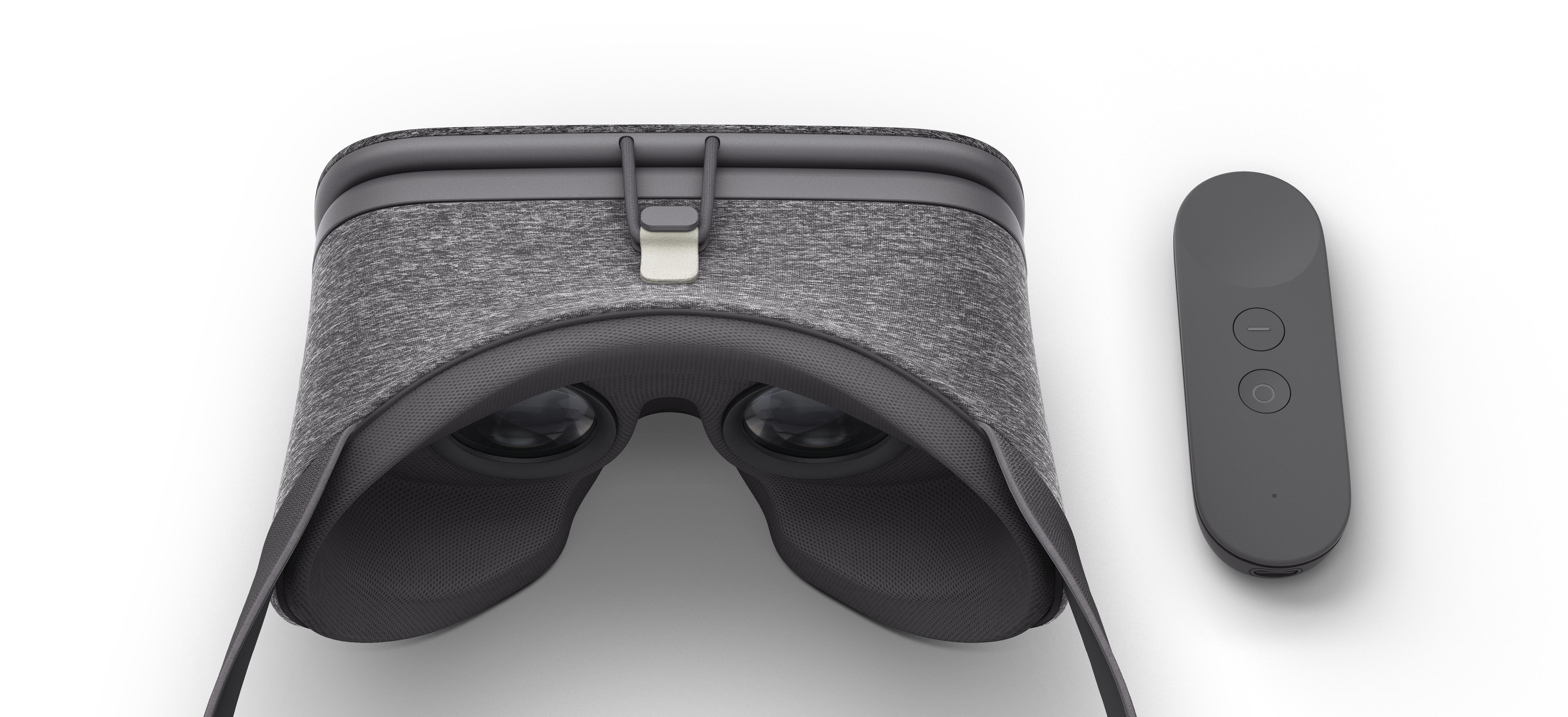 Google končí s virtuální realitou na smartphonech