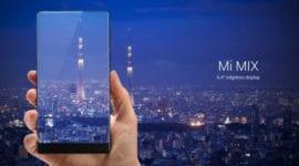 Xiaomi Mi MIX - netradiční novinka, která zaujme