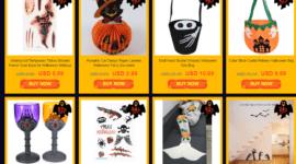 Halloweenská sleva v Everbuying.net [sponzorovaný článek]