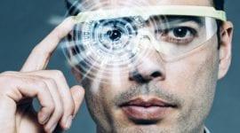 Google koupil další společnost, aby vylepšil vlastní VR brýle