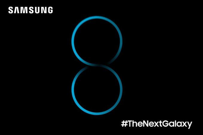 Samsung Galaxy S8 zřejmě už v únoru