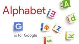 Alphabet vykázal zisk ve výši 5,1 miliard dolarů