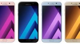 Samsungu unikají informace o Galaxy A5 (2017) [aktualizováno]