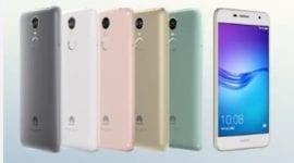 Huawei představil Enjoy 6
