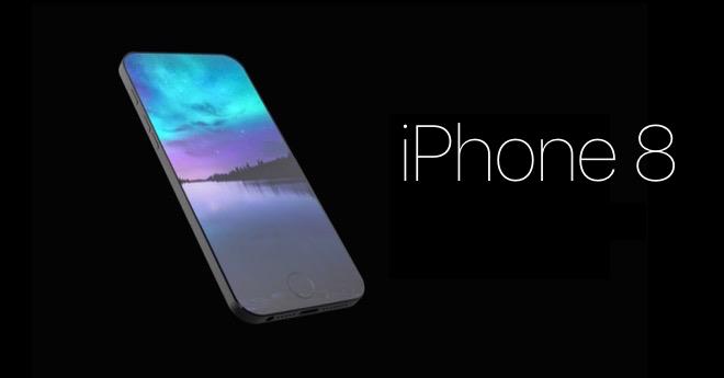 iPhone 8 – skleněná záda a bezdrátové nabíjení? [aktualizováno]