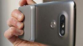 Nástupce LG G5 pravděpodobně nebude modulární