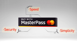 InCard MasterPass získává zajímavou funkci
