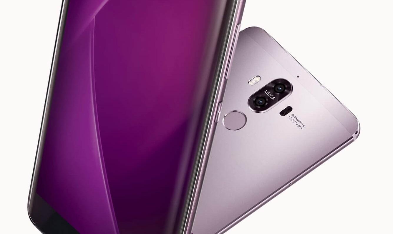 Huawei Mate 9 Pro bude mít zahnutý QHD displej, představení proběhne 3. listopadu [aktualizováno]