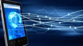 Většina internetového provozu se už nyní odehrává na smartphonech, podíl ještě více poroste