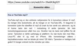 YouTube soudí webové stránky, které stahují hudbu z videí