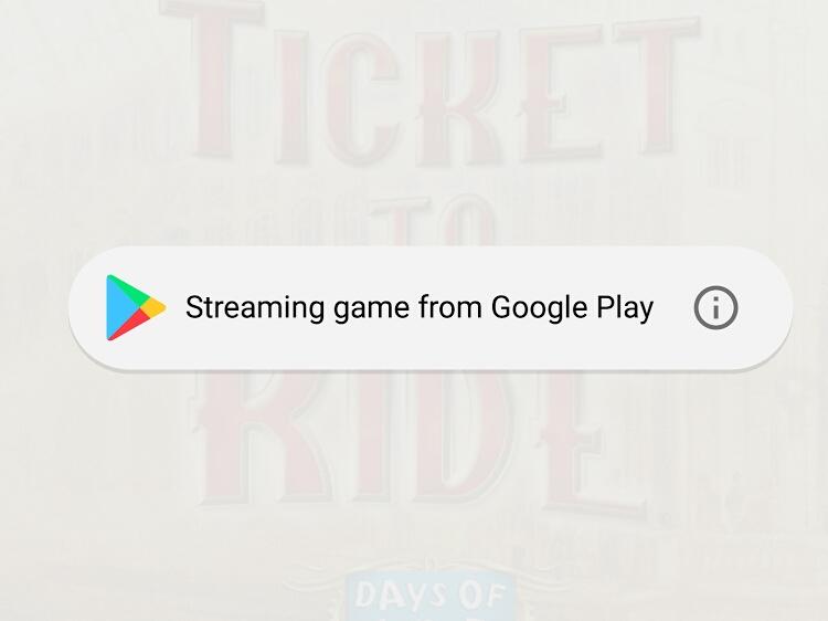 Google Play Store bude streamovat demoverze placených her