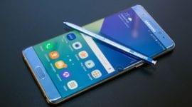 Samsung Galaxy Note 7 i na konci roku používá více uživatelů než LG V20