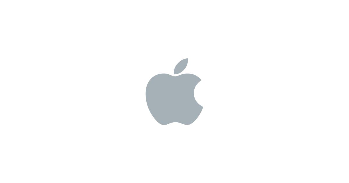 Apple chce zakázat logo cyklostezky v Německu