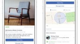 Facebook Marketplace - má se Aukro začít bát?