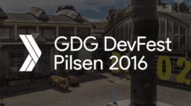 GDG DevFest Pilsen 2016 se blíží