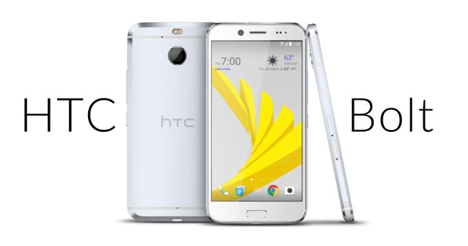 HTC 11 a HTC Bolt v přípravě