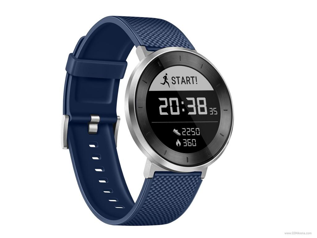 Huawei představil nové fitness hodinky Fit
