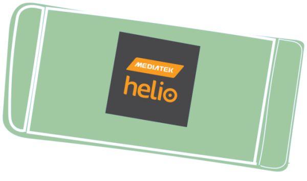 Mediatek oznámil detaily Helio P60