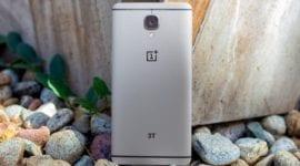 OnePlus 3T – jen zkrácení čekání na OnePlus 4