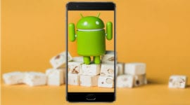 Android statistika – Nougat má konečně více než 1 %