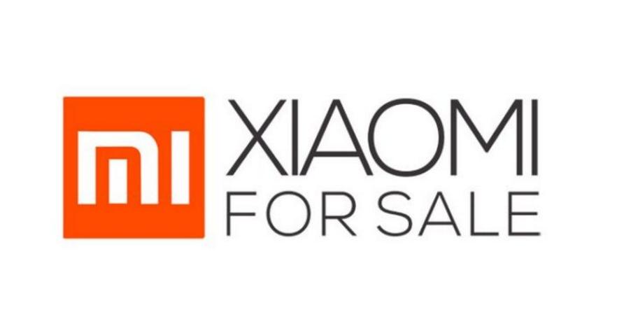 """XiaomiForSale – """"Evropa nás už nezajímá"""" [aktualizováno]"""