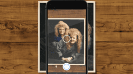Novinka Google PhotoScan – digitalizujte své fotografie