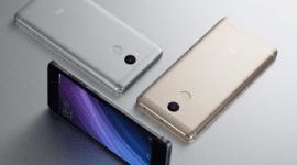 Xiaomi Redmi 4 ve třech verzích – cena od cca 1800 Kč