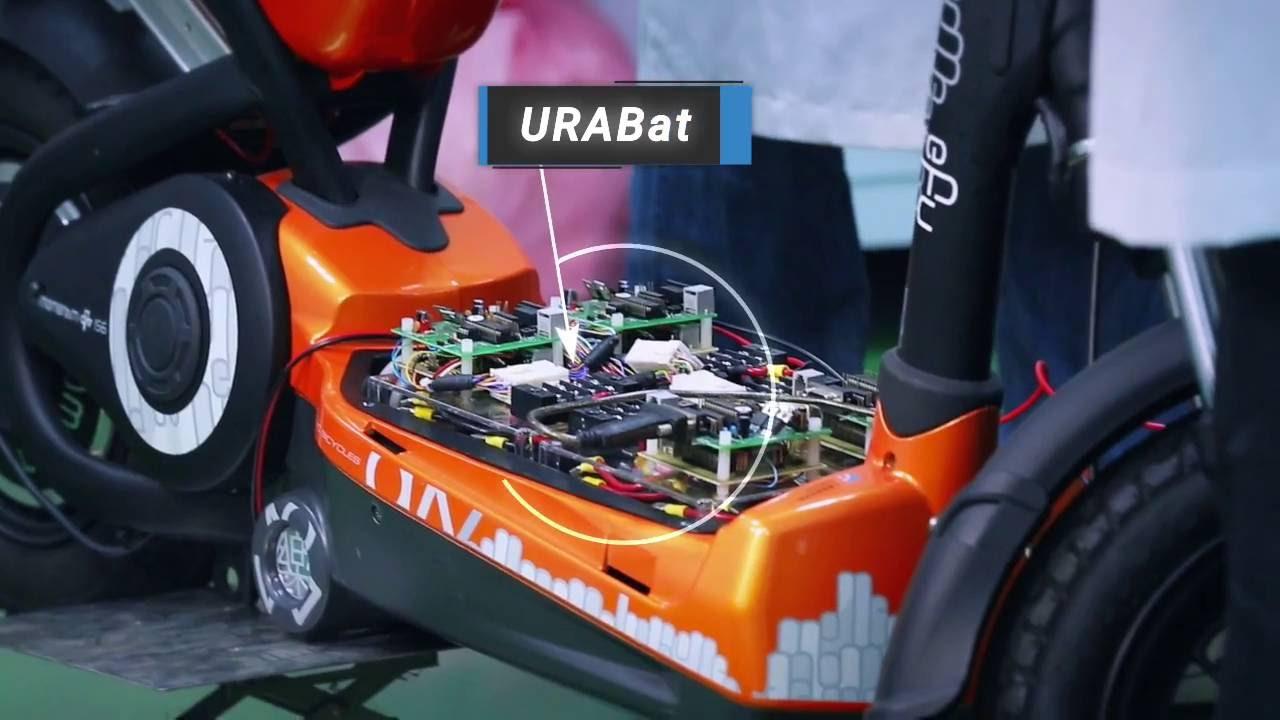 Baterie, která změní chytré telefony?
