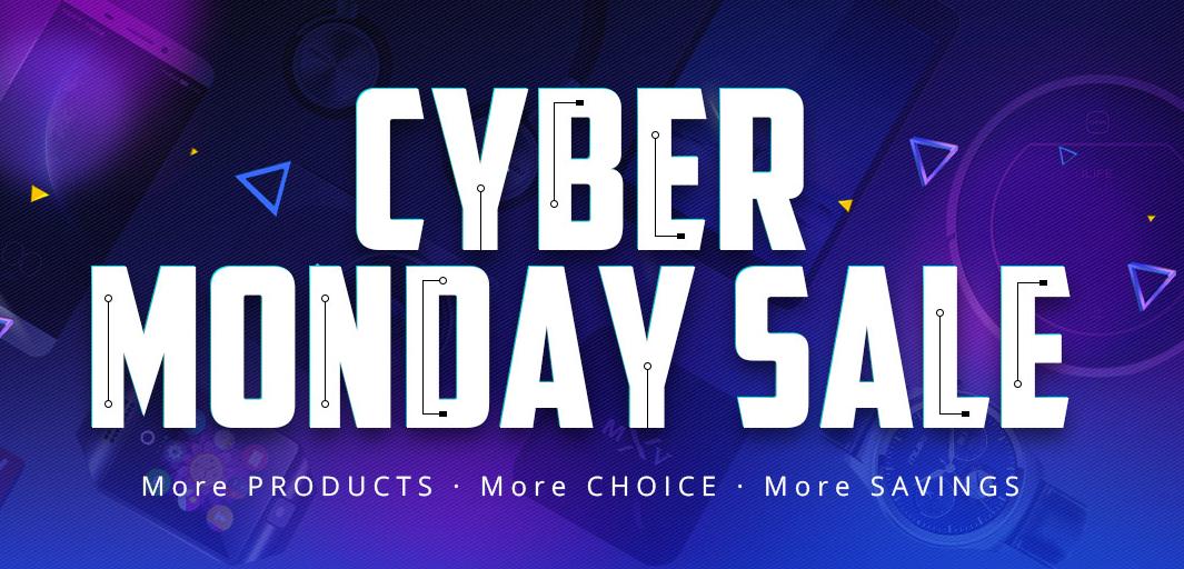 Cyber Monday – poslední velké slevy [sponzorovaný článek]