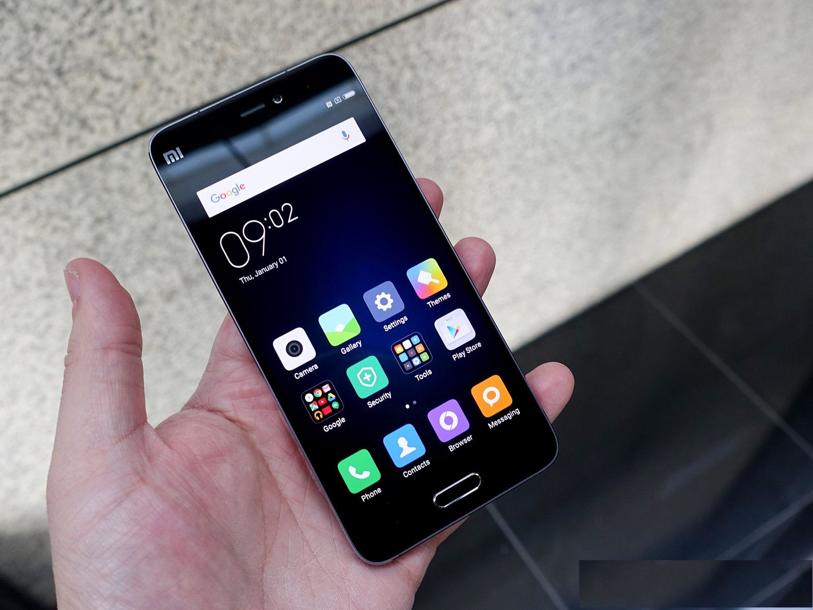 V březnu přijde na trh Xiaomi Mi6