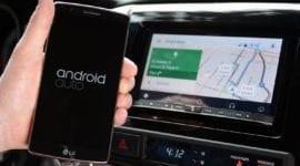 Android Auto přichází se zajímavými novinkami