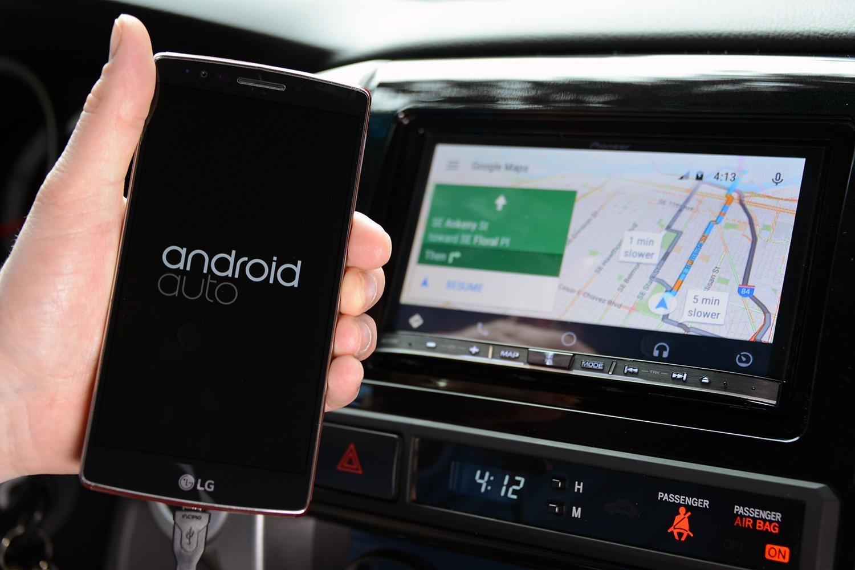 To nej z uplynulého týdne #45 – Android Auto, CyanogenMod 14.1 a další