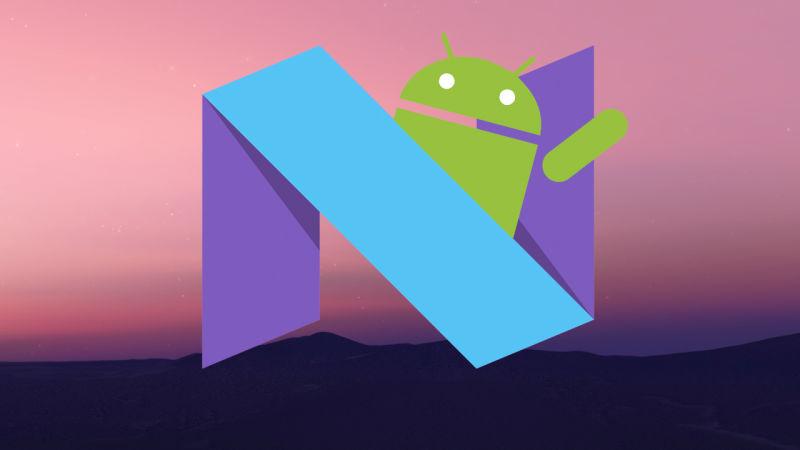 Novinky v Androidu 7.1.1 DP2