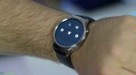 Android Wear zřejmě získá možnost bezkontaktních plateb