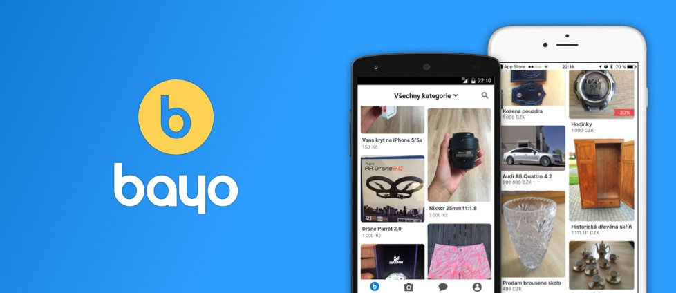 Bayo – další zbytečná prodejní aplikace?